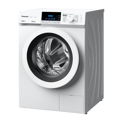Panasonic  NA-149XRWWDE Waschmaschine Frontlader A+++ -40%  9kg Weiß