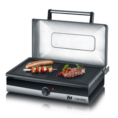 Severin Barbecue-Grill PG 2368