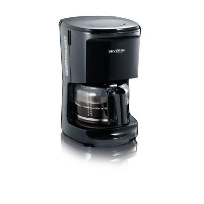 Severin KA 4481 Kaffeeautomat schwarz