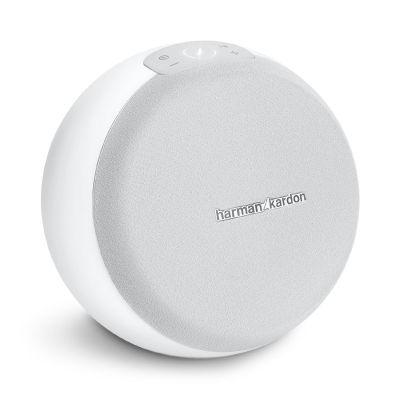 Harman Kardon harman kardon Omni 10+ weiß Wireless HD Lautsprecher Multiroom/Bluetooth