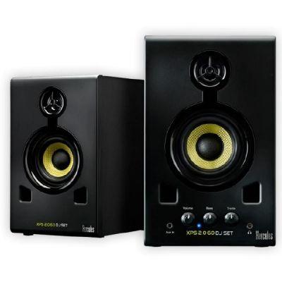 Hercules  XPS 2.0 60 DJ Set 2 Stück