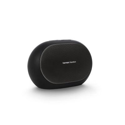 Harman Kardon harman kardon Omni 50+ Schwarz WLAN Lautsprecher Multiroom Bluetooth IPX5 Akku