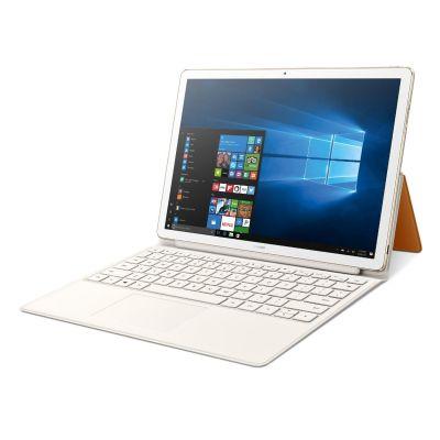 Huawei MateBook E 53019003 2in1 gold i5-7Y54 SSD 2K Touch Fingerprint Windows 10 - Preisvergleich