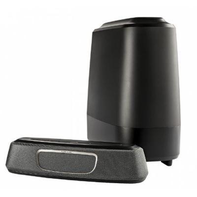 Protek Polk Audio MagniFi Mini Soundsystem Bluetooth WLAN kabelloser Sub Chromecast