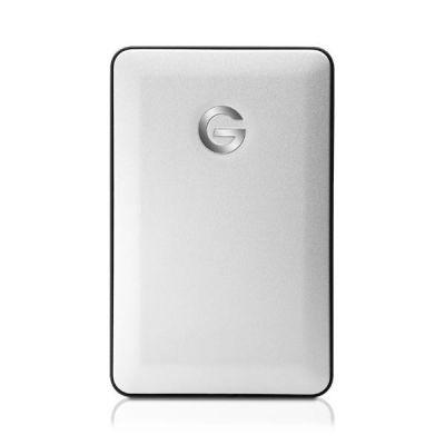G Technology G-Technology G-DRIVE Slim 500GB USB3.0 2,5zoll SATA300 7200rpm