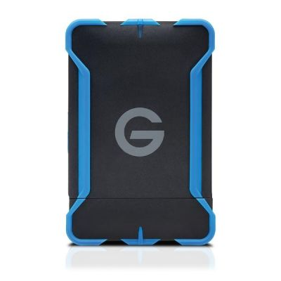 G Technology G-Technology G-DRIVE ev ATC 1TB USB3.0 2,5zoll SATA600 7200rpm blau
