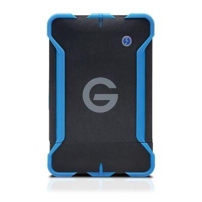 G Technology G-Technology G-DRIVE ev ATC Thunderbolt 1TB USB3.0 2,5zoll SATA600 7200rpm blau