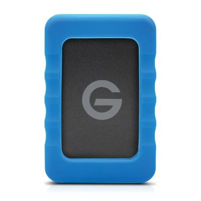 G Technology G-Technology G-DRIVE ev RaW 1TB USB3.0 2,5zoll SATA600 7200rpm blau