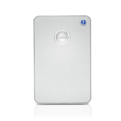 G Technology G-Technology G-DRIVE Mobile Thunderbolt 1TB USB3.0 2,5zoll SATA600 7200rpm