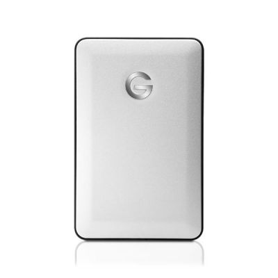 G Technology G-Technology G-DRIVE Mobile 1TB USB3.0 2,5zoll SATA600 7200rpm silber