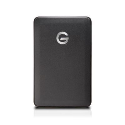 G Technology G-Technology G-DRIVE Mobile 2TB USB3.0 2,5zoll SATA600 5400rpm schwarz