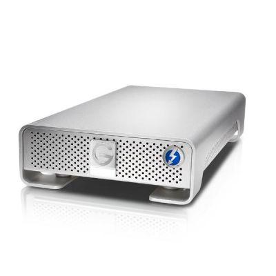 G Technology G-Technology G-DRIVE Thunderbolt 6TB USB3.0 3,5zoll SATA600 7200rpm