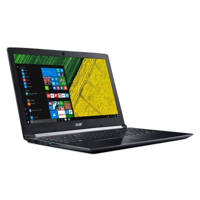 Acer  Aspire 5 A515-51G Notebook i5-7200U SSD matt Full HD GF MX150 Windows 10