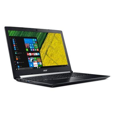 Acer  Aspire 7 A715-71G Notebook i7-7700HQ SSD matt Full HD GTX 1050 Windows 10