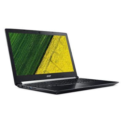 Acer  Aspire 7 A715-71G Notebook i5-7300HQ SSD matt Full HD GTX 1050 ohne Windows