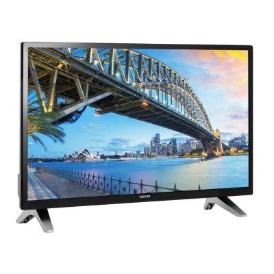 Toshiba 32W3663DA, LED-Fernseher