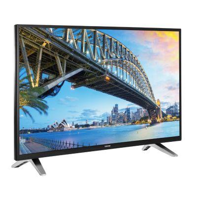 Toshiba 43L3663DA, LED-Fernseher