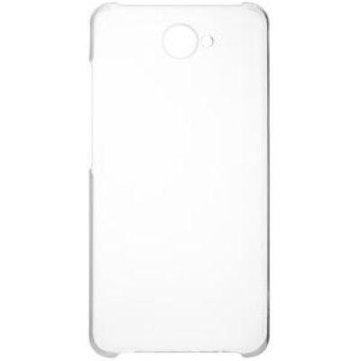 Huawei Backcover für Y7 2017, transparent - Preisvergleich