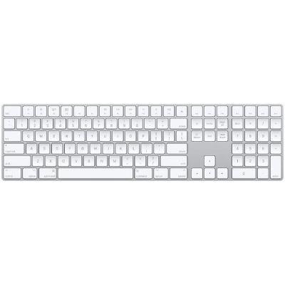 Apple  Magic Keyboard mit Ziffernblock (US-Layout)