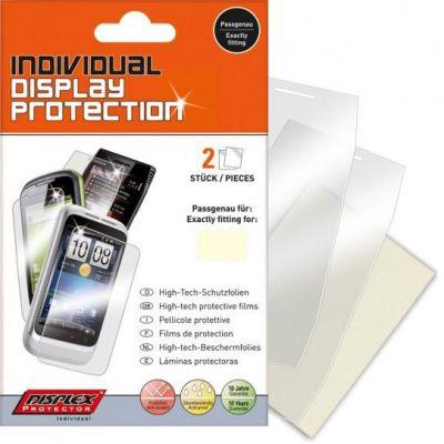 Displex  Schutzfolien-Gutschein für Smartphones bis 5,5z EU