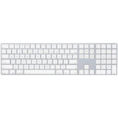 Apple  Magic Keyboard mit Ziffernblock (Englisch-International)