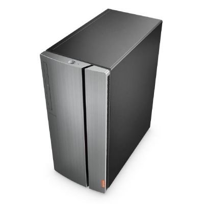 Lenovo ideacentre 720-18ASU Ryzen 5 1400 8GB 1TB 128GB SSD AMD RX550 Win 10 - Preisvergleich