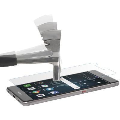 Stilgut StilGut Panzerglas passend für Huawei nova (2er Pack)