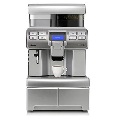 Saeco 10004886 Aulika One Touch Cappuccino TOP HSC Tank-Version