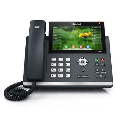 Yealink SIP-T48S VoIP Telefon SIP, SIP v2 - Preisvergleich