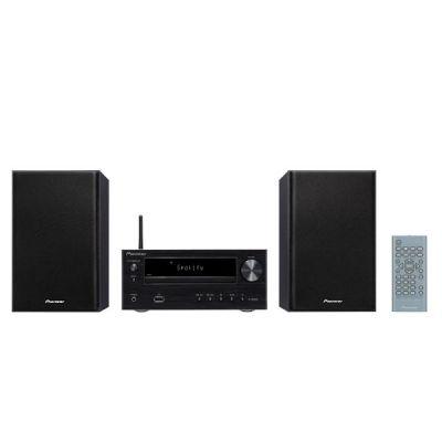 Pioneer X-HM36D-B Micro HiFi-System USB Netzwerk DAB+ schwarz - Preisvergleich
