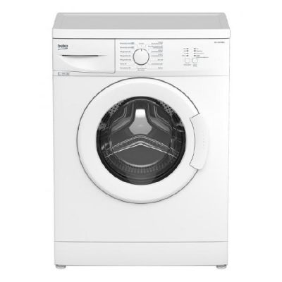 Beko  WML 15106 MNE+ Waschmaschine Frontlader A+ 5kg 41,5cmT Weiß