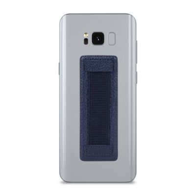 StilGut Smartphone-Fingerhalterung, blau - Preisvergleich