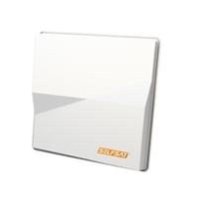 Selfsat H50M Flachantenne Multisat Antenne 6° Single für Astra und Hotbird