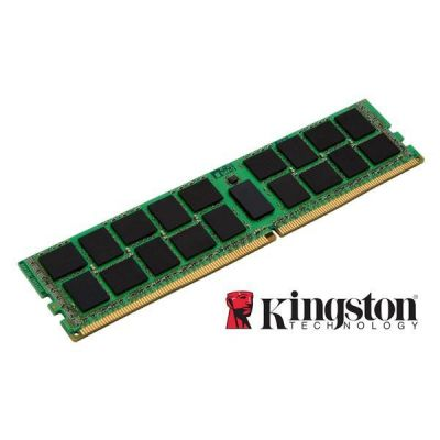 Kingston 16GB  DDR4-2133 ECC RAM - HP/Compaq branded