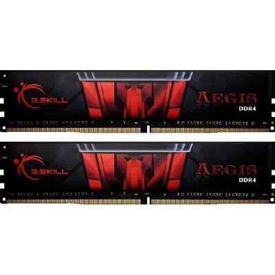 G Skill 16GB (2x8GB) G.Skill Aegis DDR4-3000 CL16 RAM Speicher Kit