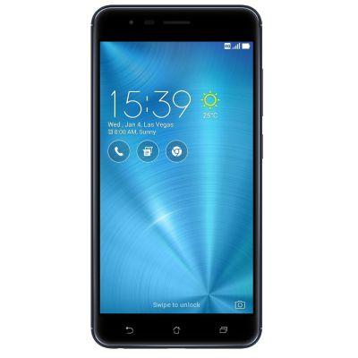 Asus .ASUS ZenFone Zoom S 90AZ01H3-M00990 schwarz 64 GB Dual-SIM Android
