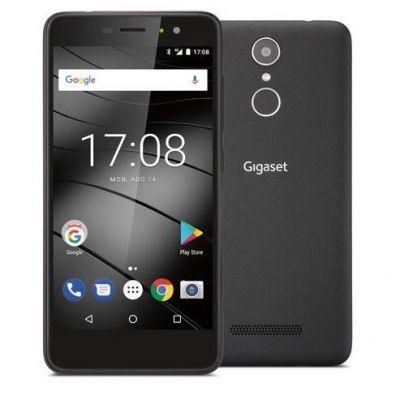 Gigaset GS170 Dual-SIM schwarz 16 GB Android 7.0 Smartphone - Preisvergleich