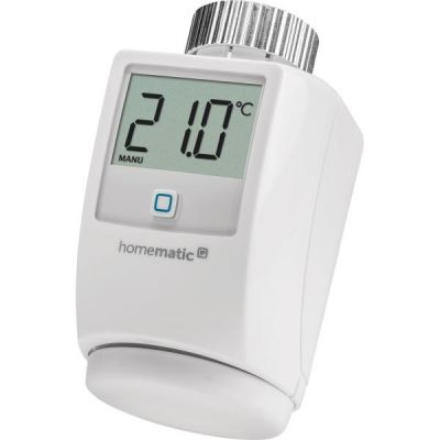 Deutsche Telekom  Smart Home Heizkörperthermostat (HomeMatic IP)