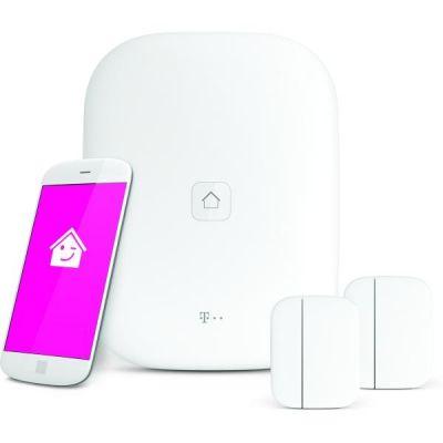 Deutsche Telekom  Smart Home Starter Paket 24 Monate Voucher