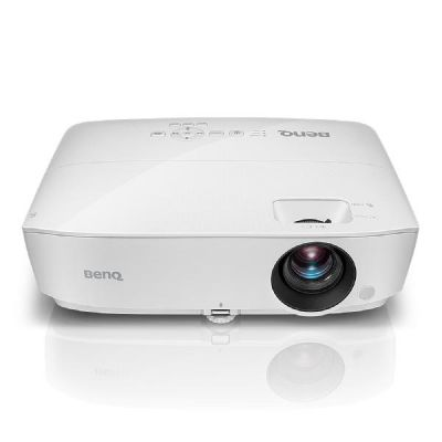 BenQ  TW533 DLP Beamer WXGA 3300 Lumen VGA/HDMI/RCA/S-Video/USB/RS-232 LS