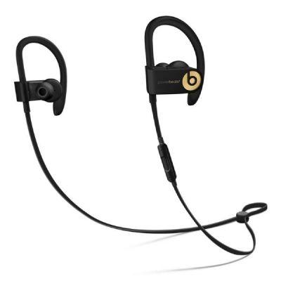 beats by dr dre Beats Powerbeats 3 Wireless In-Ear-Kopfhörer trophy gold
