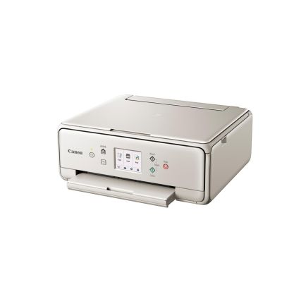 Canon PIXMA TS6052 grau Multifunktionsdrucker S...
