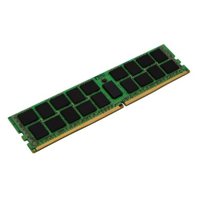 Kingston 16GB  Server Premier DDR4-2666 ECC Reg. CL19 DIMM Speicher