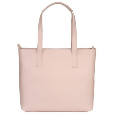 StilGut Viktoria Notebooktasche bis 14 zoll, rosé - Preisvergleich