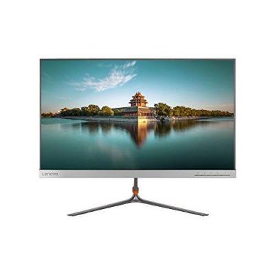 Lenovo L24q-10 23,8(60,5cm) WQHD Design-Monitor mit Zero-Frame, 99%sRGB, DP - Preisvergleich