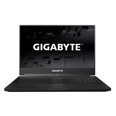 Gigabyte Aero 15, Notebook