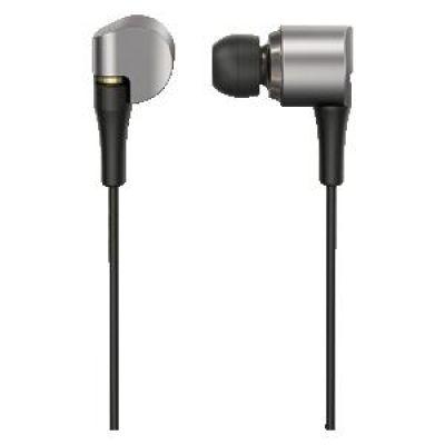Panasonic RP-HDE10E-S In-Ear Kopfhörer in schwarz - Preisvergleich