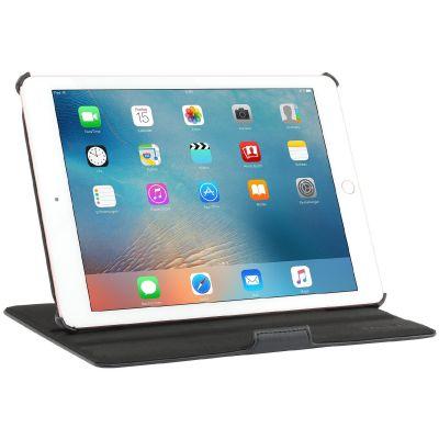 "Apple  iPad Pro 9,7"" 2016 Wi-Fi + Cellular 32 GB Roségold mit Hülle Schwarz"