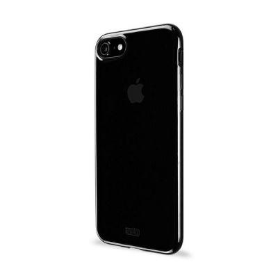 Artwizz NoCase für iPhone 8/7, schwarz transluzent - Preisvergleich