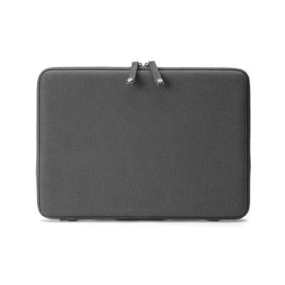 """Booq  Hardcase S für MacBooks mit 13"""" (33,2 cm) grau"""